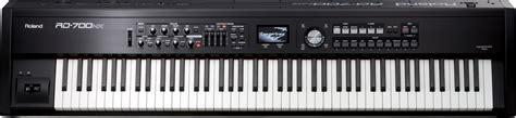Keyboard Roland Rd 700 Nx m 250 sica maestros y equipos para mi el mejor piano digital mundo rd 700 nx