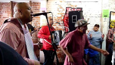 zydeco swing out corey ledet zydeco band youtube