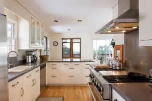 Galley Style Kitchen With Island Galley Kitchen With Island Galley Kitchen Designs Layouts Pintere