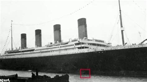 titanic did you soul project did a sink the titanic cnn