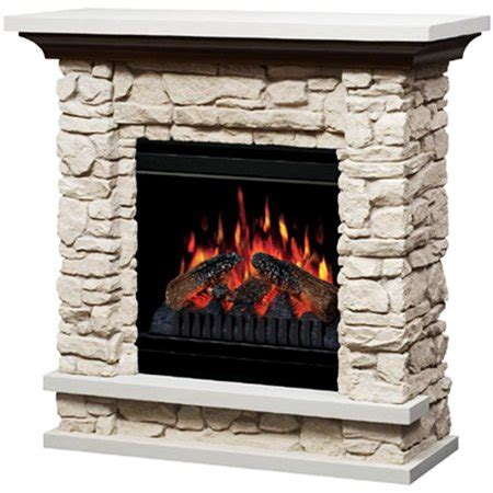 electric fireplaces at walmart dimplex 36 quot compact electric fireplace walmart