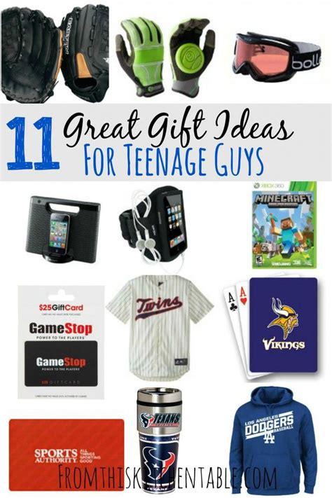 high school boy christmas ideas gift ideas for boys shopping lists gift and