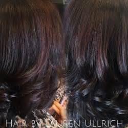 chocolate raspberry hair color best 25 raspberry hair ideas on