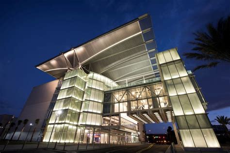 dr phillips center for the performing arts opens in - Orlando Architects