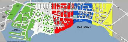 map of hotels in waikiki map with hotels and condos from 75 808 394 2112