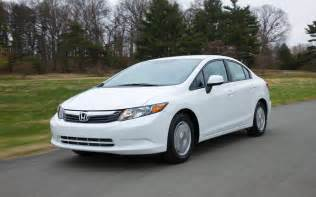 2012 Honda Civic Review 2012 Honda Civic Reviews And Rating Motor Trend