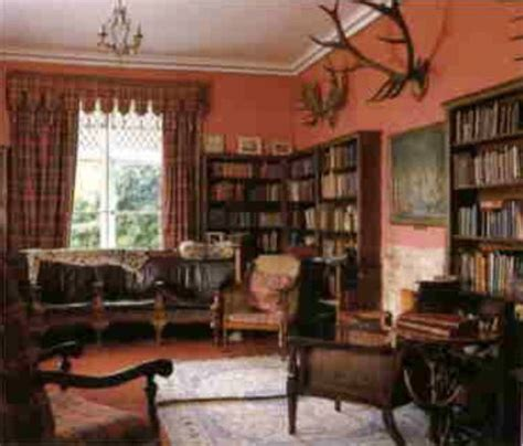 scottish homes and interiors scottish homes scottish country house interiors homes