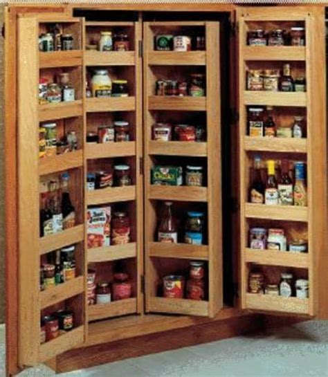 Wood Pantry Shelving Walk In Closet Pantry Studio Design Gallery Best