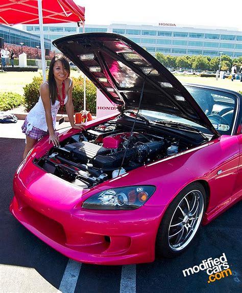 mobil honda sport gambar foto modifikasi honda s2000 gambar foto modifikasi