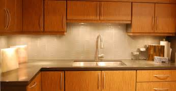Kitchen Glass Backsplash Ideas 100 Kitchen Glass Tile Backsplash Ideas Khaki Glass Subway Tile Chagne Backsplash