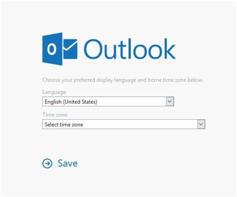 membuat email di outlook cara membuat email gratis di outlook mail penikmat internet