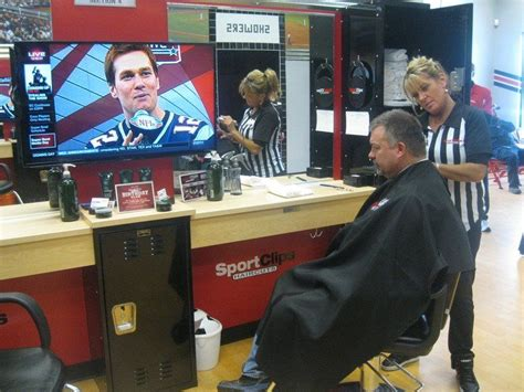 Haircut Coupons Traverse City Mi | sport clips opens traverse city franchise local news