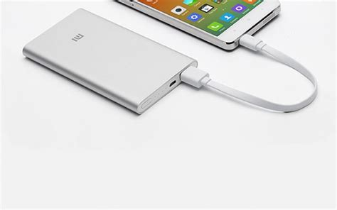 2015 new product mi power xiaomi 16 000mah and 5 000mah mi power banks launched in