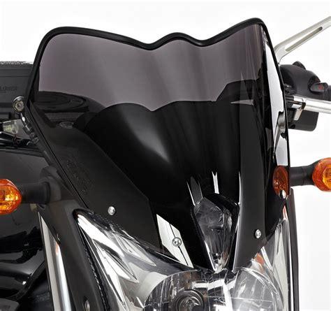 Mini Windschild Motorrad by Windschild Ermax Yamaha Xj6 13 15 Dunkel Mini Scheibe