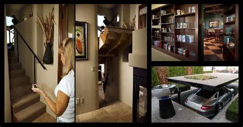 maison chambre des secrets 20 passages secrets 233 tonnants