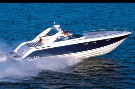 donzi pontoon boat research donzi marine on iboats