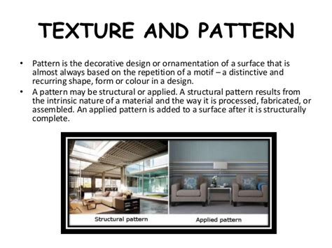 interior design words vocabulary of interior design