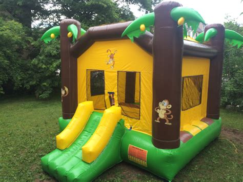 cheap bounce house rentals bounce house party rentals photos fun party rentals llc milwaukee wi area