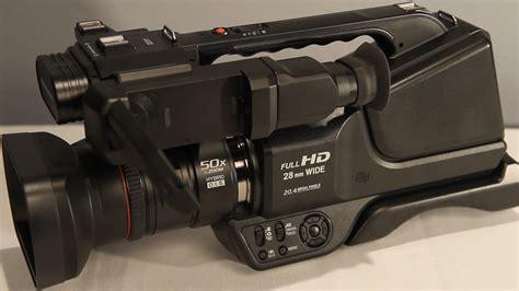 Ac Panasonic Econavi 1 2 Pk panasonic ag ac8 review videomaker
