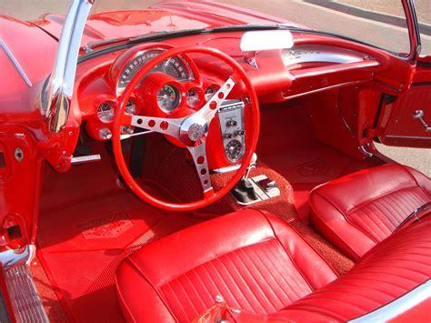 how to fix cars 1962 chevrolet corvette interior lighting 1962 chevrolet corvette convertible 101675