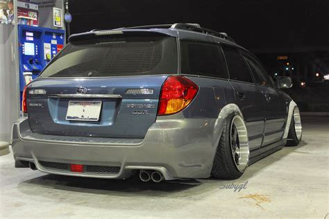 lifted subaru wonder wagon saul sanchez s lifted subaru outback
