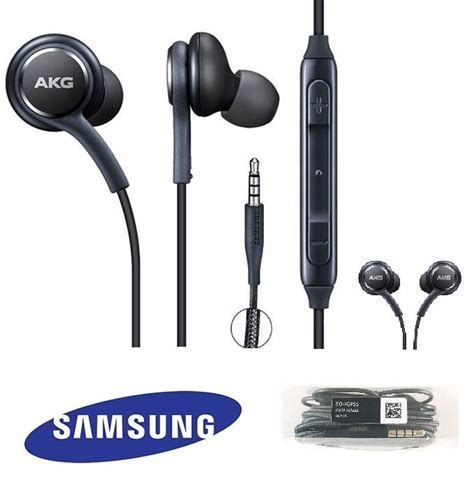 Headset Samsung Plus original akg headphones for samsung galaxy s9 s8 plus note 8 earphones eur 5 67