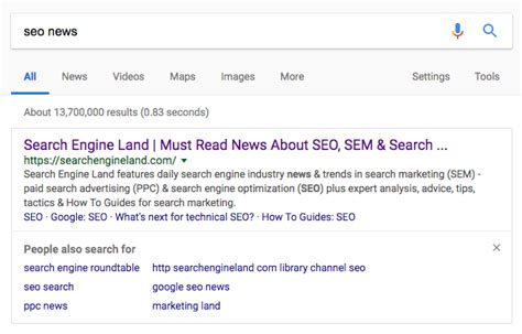 New Addresses Search Launches New Look For Also Search For