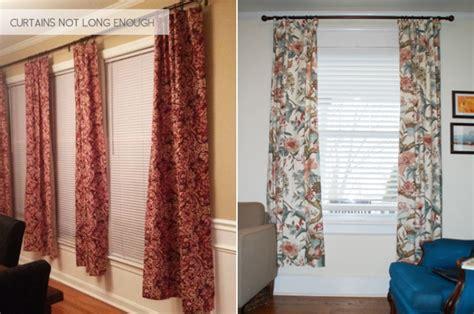 como colocar las cortinas c 243 mo colocar las cortinas correctamente get the look