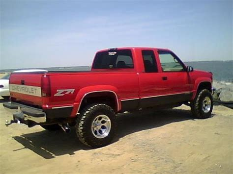 how to work on cars 1996 chevrolet 2500 auto manual 1996bigred 1996 chevrolet 2500 regular cab specs photos modification info at cardomain