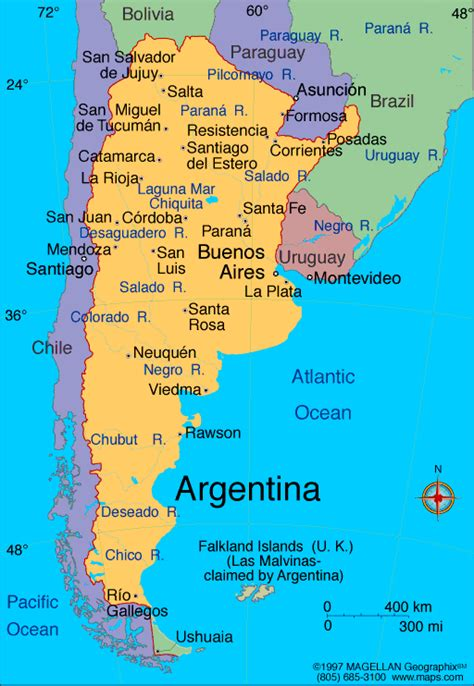 map of argentina with cities argentina gbgaap14