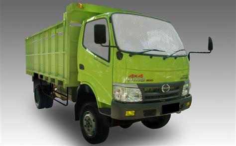 Hino Dutro 130 Hd 4x4 dt 130 hd ps 4x4 www hino truck