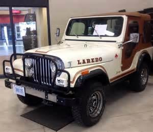 Jeep Cj5 Laredo Cj5 Laredo Jeep