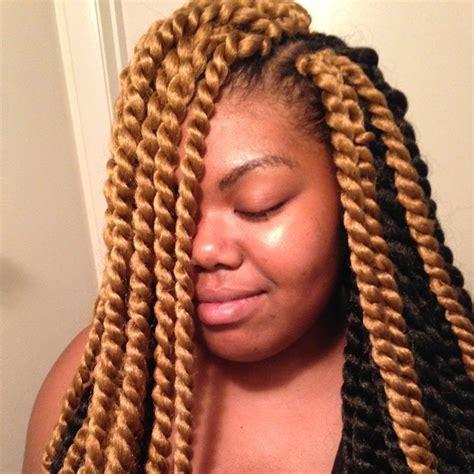 houston havana twist braids how to 2x havana mambo twist hairspiration pinterest