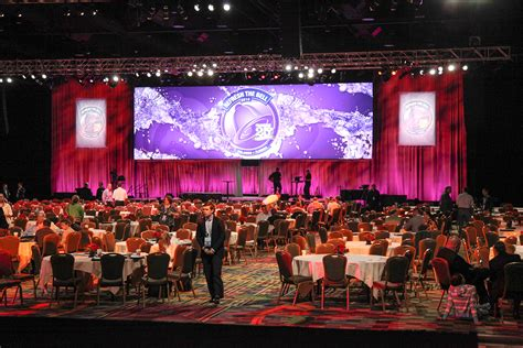 design basis event stage america event production