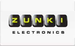 Sell Electronic Gift Cards - buy zunki electronics gift cards raise