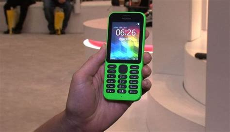 Microsoft Nokia 215 microsoft nokia 215 dual sim review specs price gse