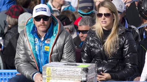 Mcgowan Almost Puts An Eye Out by Bode Miller Beans With Golf Almost Puts Eye