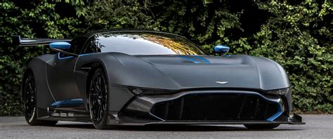 aston martin vulcan front car styling features you irrationally cars
