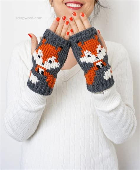 etsy fox pattern crochet patterns on etsy everythingetsy com