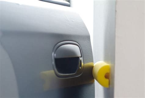 Garage Door Bumpers 17 Brilliant Uses For Pool Noodles Because They Re Also Handy Out Of The Water Simplemost