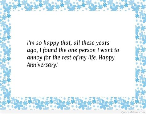 Wedding Anniversary Quotes For N In by Wedding Anniversary Quotes For Husband In Image