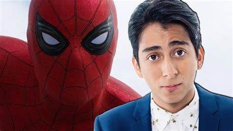 actor in youtube spider man homecoming cast adds two actors youtube