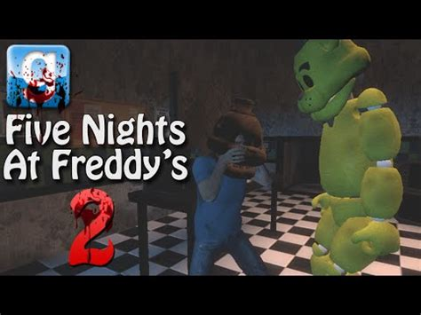 free five nights at freddy s garry s mod game download garry s mod five nights at freddy s 2 gmod