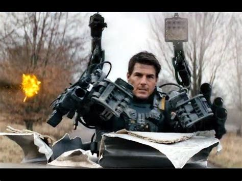 film tom cruise youtube edge of tomorrow official trailer 2 2014 tom cruise hd