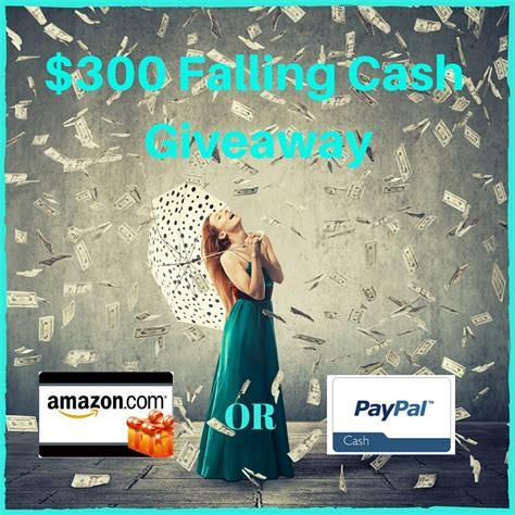 Free Cash Giveaway - fantastic fall cash giveaway amee s savory dish