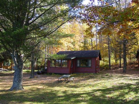 C Dearborn Resort Cabins by Pudding Recipe