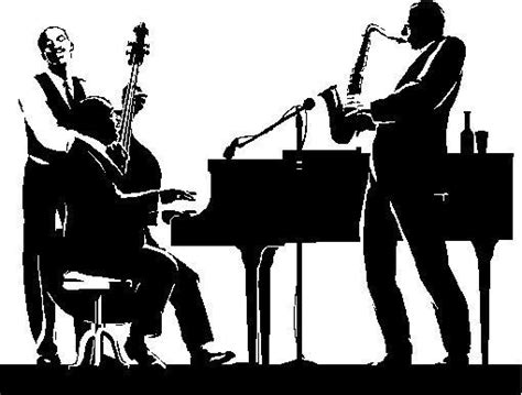 jazz song harlem clipart free clip images