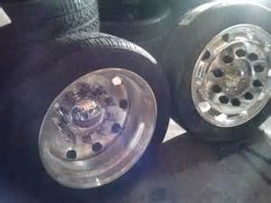 Custom Heavy Truck Wheels Custom Dodge Dually Truck Mitula Cars