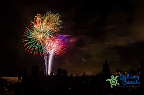 delray new years fridays fourth of july events florida association