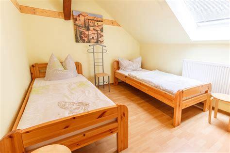wohnung prosodia tonstudio - Schlafzimmer 2 Betten